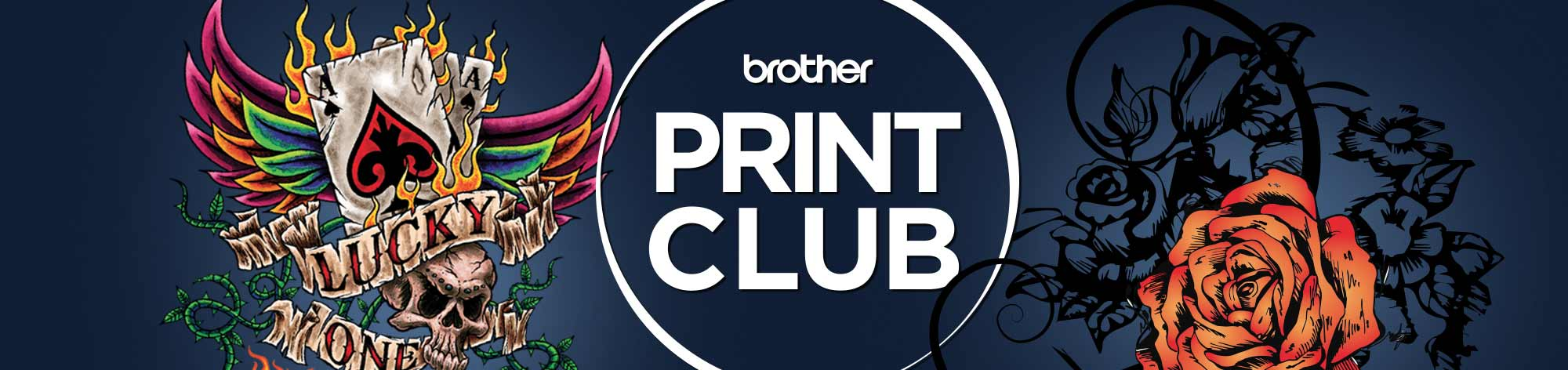 Brother Print Club